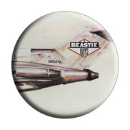 "Beastie Boys - License To Ill - 1"" Button"