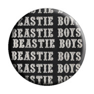 "Beastie Boys - Multi Logos - 1"" Button"