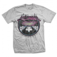 Metallica   MOP   Vintage Mens T-shirt  