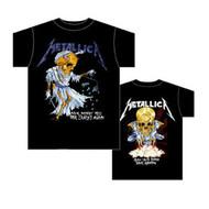 Metallica - Dorris - Mens - Tshirt