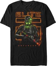 Star Wars Rogue One - Elite Soldier - Mens T-shirt