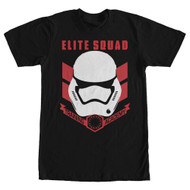 Star Wars - The Force Awakens - Elite Training - Mens T-shirt