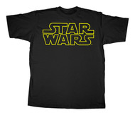 Star Wars - Simplified - Mens - T-shirt
