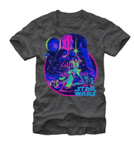 Star Wars - Acid Dawn - Mens T-shirt
