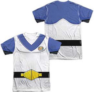 Voltron - Lance Costume - Mens Sublimated Tee