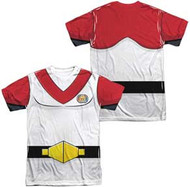 Voltron - Keith Costume - Mens Sublimated Tee