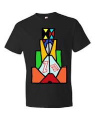 Imagination Brothers - Z Dog - T-shirt