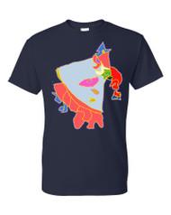 Imagination Brothers - PigE - T-shirt