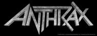 Anthrax - Logo - Sticker