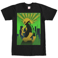 Iron Fist - Iron Fist - Mens - T-shirt