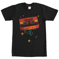 Guardians of the Galaxy - Tape - Mens T-shirt