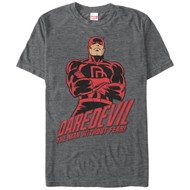 Daredevil - The Daredevil - Mens T-shirt