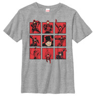 Daredevil - The Daredevils - Youth - T-shirt