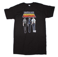 Beastie Boys - Sabotage - Slim Fit - Mens T-shirt