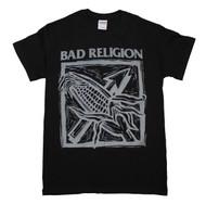 Bad Religion - Against The Grain - Mens T-shirt