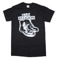 Bad Religion - Up The Punx - Mens T-shirt