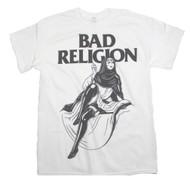 Bad Religion - Nun - Mens T-shirt