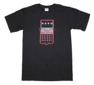 Bad Religion - Guitar Pedal - Mens T-shirt