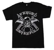 Avenged Sevenfold - In Battle - Mens T-shirt