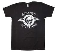 Avenged Sevenfold - Origins - Mens T-shirt