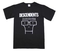 Descendents - Classic Milo - Mens T-shirt
