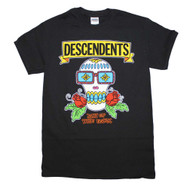 Descendents - Day Of The Dork - Mens T-shirt