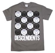Descendents - Milo Circle - Mens T-shirt