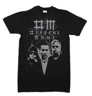 Depeche Mode - Photo - Mens T-shirt