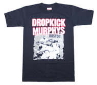 Dropkick Murphy's Baseball Brawl - Mens - T-shirt