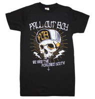Fall Out Boy - Poisoned Youth - Mens - T-shirt
