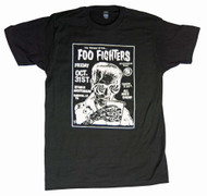 Foo Fighters - The Return of the Foo - Mens - T-shirt