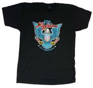 Foo Fighters - RFK Eagle - Mens - T-shirt