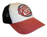 Johnny Cash - Johnny Cash - Trucker Hat