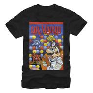 Nintendo - Dr Mario - Men's T-shirt