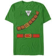 Nintendo - Link Belt - Men's T-shirt