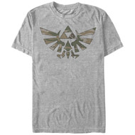 Nintendo - Emblem - Men's T-shirt