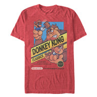 Nintendo - DK Classics - Men's T-shirt