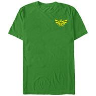 Nintendo - Hyrule Grade - Men's T-shirt
