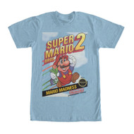 Nintendo - Mario Madness - Men's T-shirt