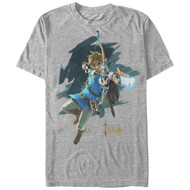 Nintendo - Jump Start - Men's T-shirt