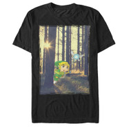 Nintendo - Forest Link - Men's T-shirt