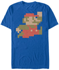 Nintendo - Big Little M - Men's T-shirt