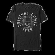 Nintendo | Original Boy | Men's T-shirt