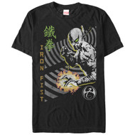 Iron Fist - Vortex- Mens -T-shirt
