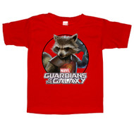 Guardians of the Galaxy - Dangerous Animal - Toddler T