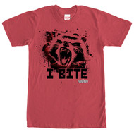 Guardians Of The Galaxy - Furry Bite - Mens - T-shirt