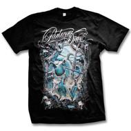 Parkway Drive -  Kracken   Mens  T-shirt