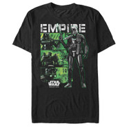 Star Wars Rogue One | Empire Love | Men's T-shirt |