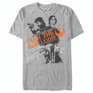 Star Wars Rogue One | Enlist Now | Men's T-shirt |