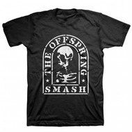 The Offspring - Stencil Stash - Mens - T-shirt